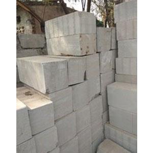 Industrial AAC Block