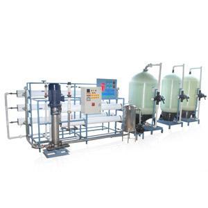 Reverse Osmosis (RO) Plant
