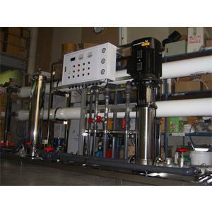 Nano Filtration Plantv