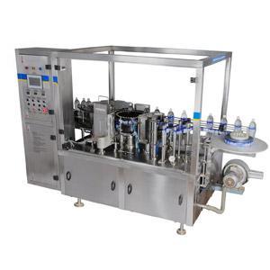 BOPP Labelling Machine