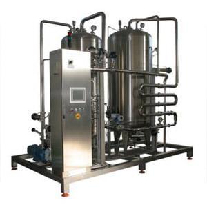 Carbonation Unit
