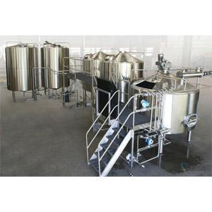 Juice Processing Machinery