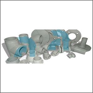 PP (PIPE & FITTINGS)