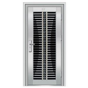 MS Fabricated Doors