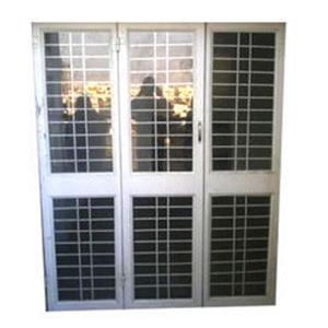MS Fabricated Window
