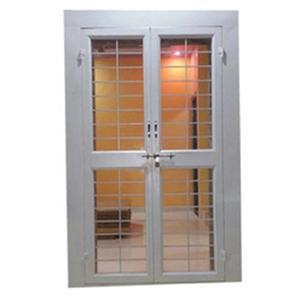 SS Fabricated Door