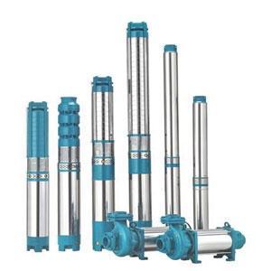 Submersible Water Pump Set