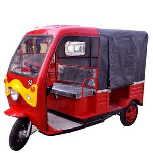 DMW Electric Rickshaw