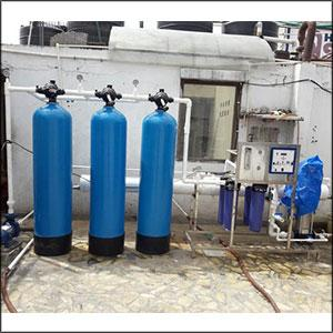 Commercial Water Plants