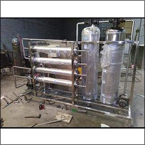 Water Purification Machine