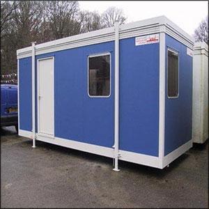 Puff Cabins