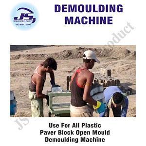 Demoulding Machine