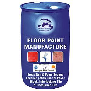 Floor Paint Manufacturer
