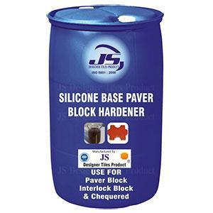 Silicone Base Paver Block Hardener
