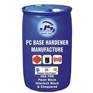 PC Base Hardener Formulation