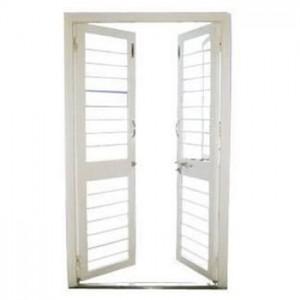 2 Fold French Shutter Window
