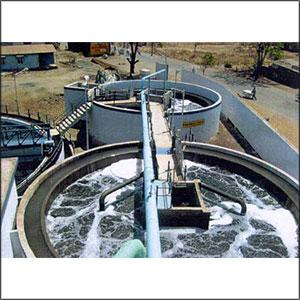 Commercial ETP and STP Treatment Plant