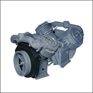 Heavy Duty Compressor