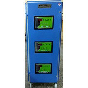 15kva Three Phase Air Cool Servo Voltage Stabilizer