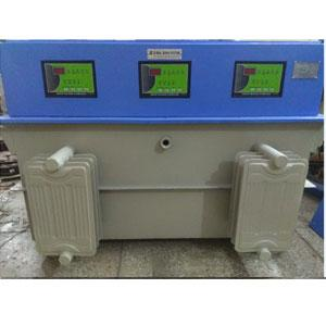 200kva Three Phase Oil Cool Servo Voltage Stabilizer