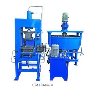 Model EBM 4.0 Manual