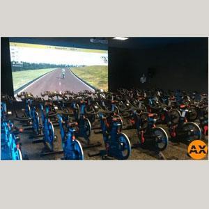 Spivi Cycling Theatre