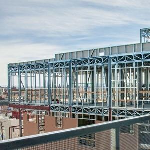 Light Gauge Steel Framing Solutions