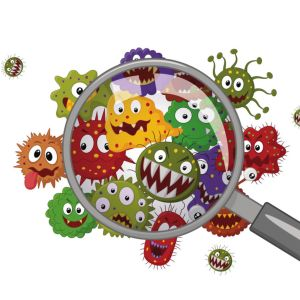 Anti-Bacterials / Anti-Amoebics