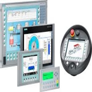 Human Machine Interface (HMI) & Operator Panel (OP)