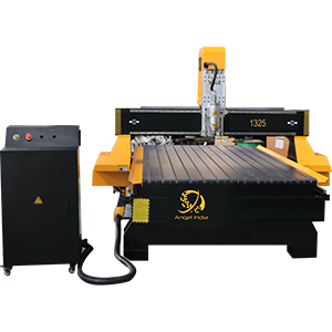 ANGEL CNC WOOD ROUTER