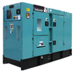 Power Generators & Alternators