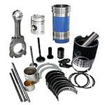 Engine & Engine Spare Parts