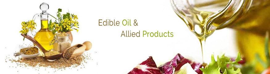 Edible Oil & Allied Products