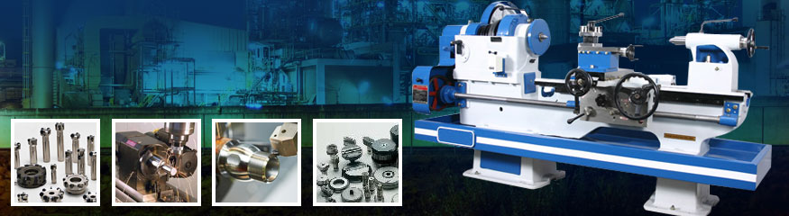 CNC Lathe Machine, Lathe Machines, CNC Machines