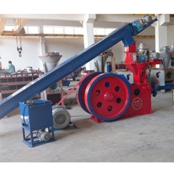 Supreme 70 Model Briquetting Plant