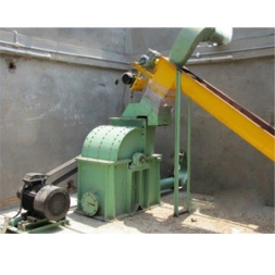Powder Making Unit - Briquetting Plant