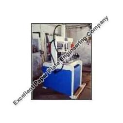 Paper Plate Making Hydraulic Machine