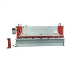 Hydraulic & CNC Shearing Machine