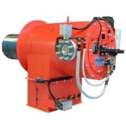 NU - Way Dual Fuel Burner