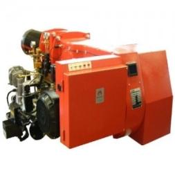 MDFL 3300 Duel Fuel Burner