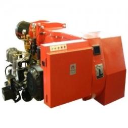 MDFL 4000 Duel Fuel Burner