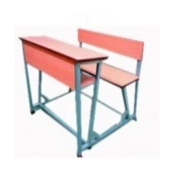 School Chair Desk