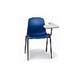 Plastic Writing Chairs