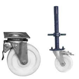 Caster Wheel Rental/Hire
