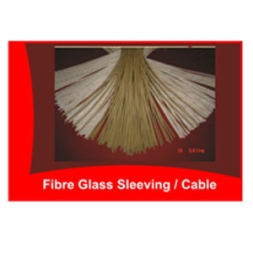 Fiber Glass Sleeving / Cable