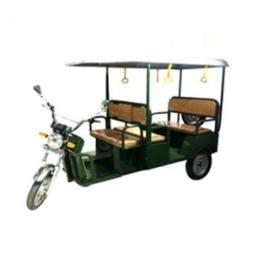 Anant E-Rickshaw