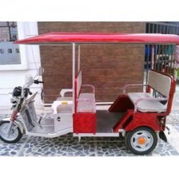 Yufeng E-Rickshaw