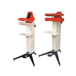 Pedal Operated Sealing Machines
