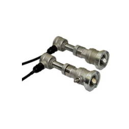 Insertion Ultrasonic Transducers