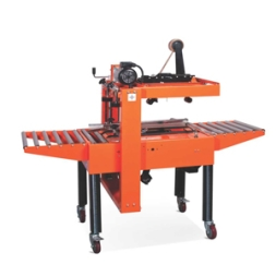 Semi Automatic carton sealer MH MD